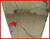 CHAUDIERE A GRANULETS  avec SILLO pour les granulets